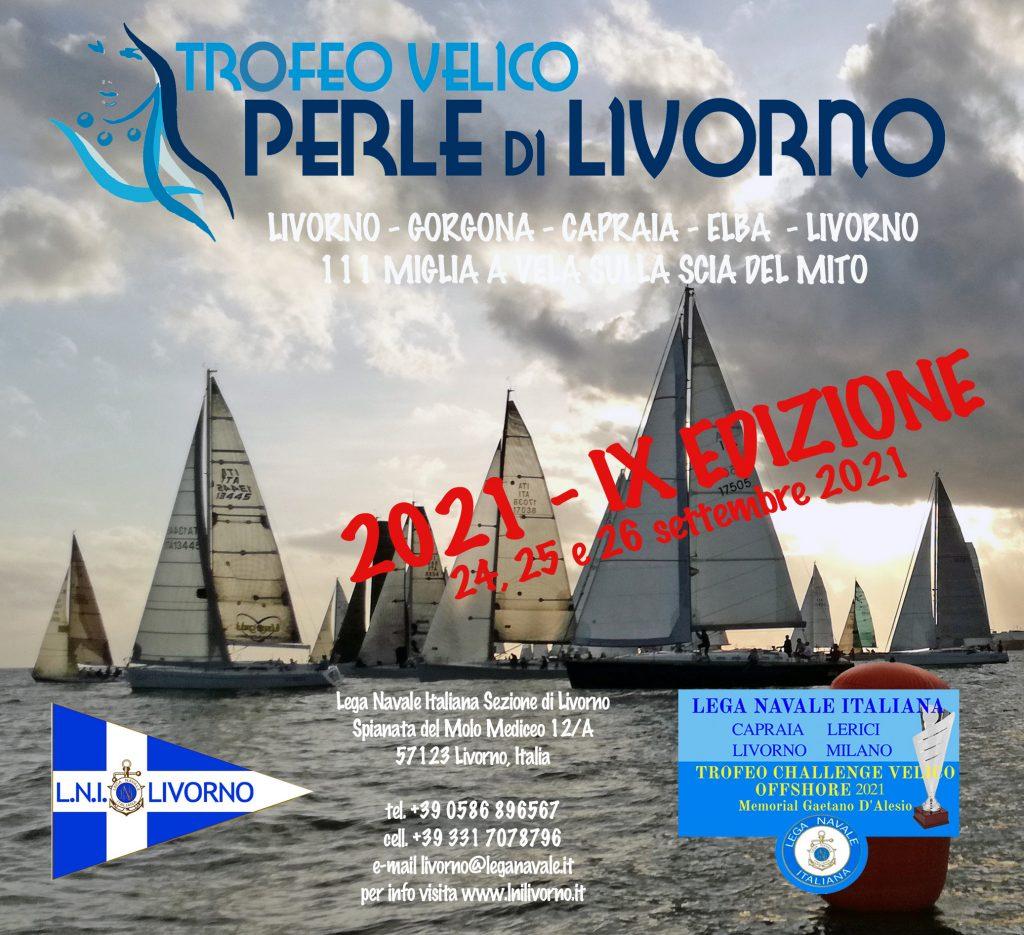 Perle di Livorno 2021
